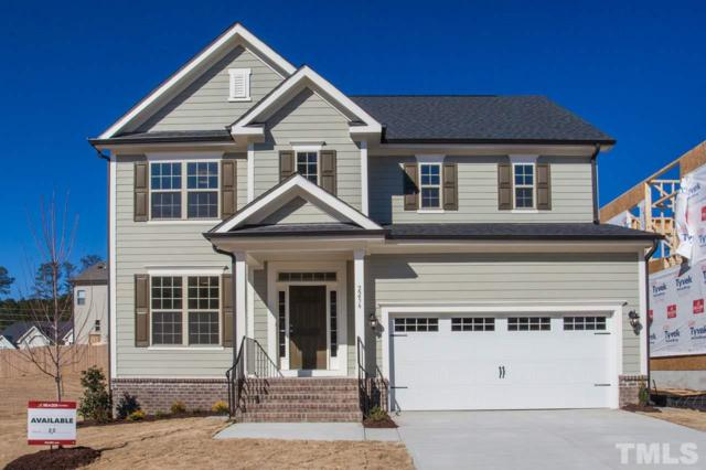 2256 Chattering Lory Lane, Apex, NC 27502 (#2243253) :: Morgan Womble Group