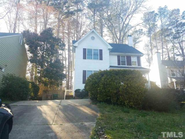 108 Tapestry Terrace, Cary, NC 27511 (#2243254) :: The Perry Group