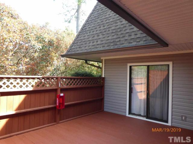 209 Summerwalk Circle #209, Chapel Hill, NC 27517 (#2243257) :: The Jim Allen Group
