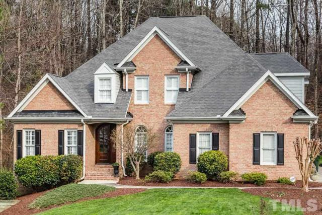 209 Sedgemoor Drive, Cary, NC 27513 (#2243263) :: The Perry Group