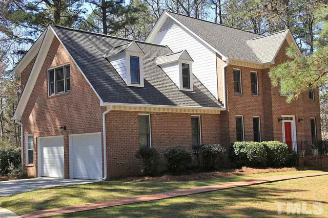 402 Lookout Point, Rougemont, NC 27572 (#2243264) :: The Perry Group