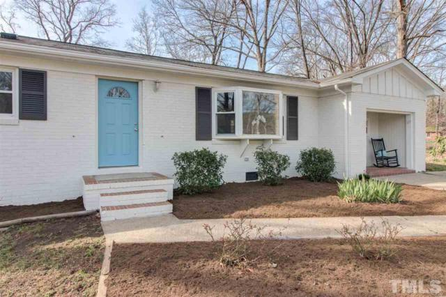 124 Crestview Drive, Durham, NC 27712 (#2243268) :: The Perry Group
