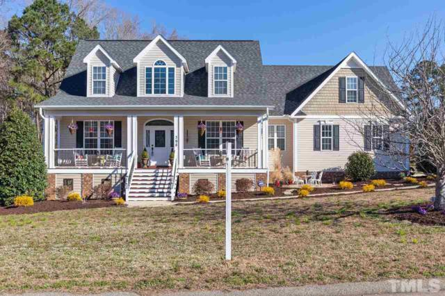398 Scuppernong Lane, Lillington, NC 27546 (#2243276) :: The Perry Group
