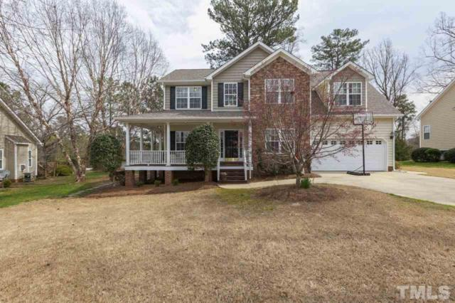 131 Mediate Drive, Raleigh, NC 27603 (#2243284) :: The Perry Group
