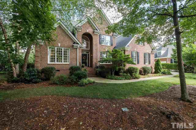 103 Seagrave Place, Morrisville, NC 27560 (#2243297) :: The Perry Group