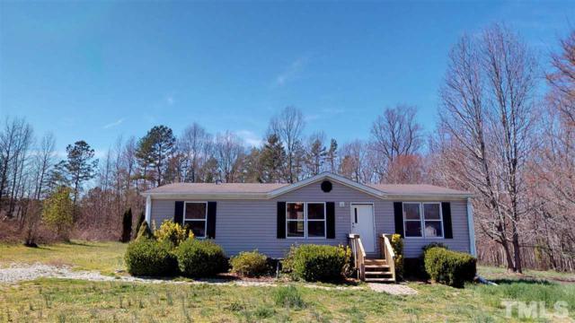187 Woodsy View Lane, Roxboro, NC 27573 (#2243300) :: The Jim Allen Group