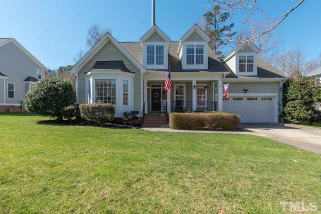 208 Cobblepoint Way, Holly Springs, NC 27540 (MLS #2243311) :: The Oceanaire Realty