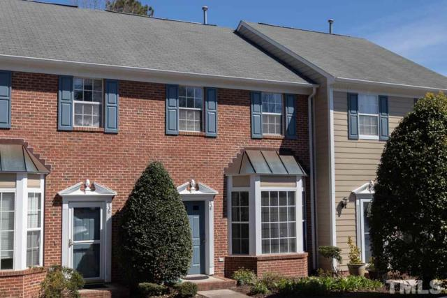 234 Standish Drive, Chapel Hill, NC 27517 (MLS #2243314) :: The Oceanaire Realty