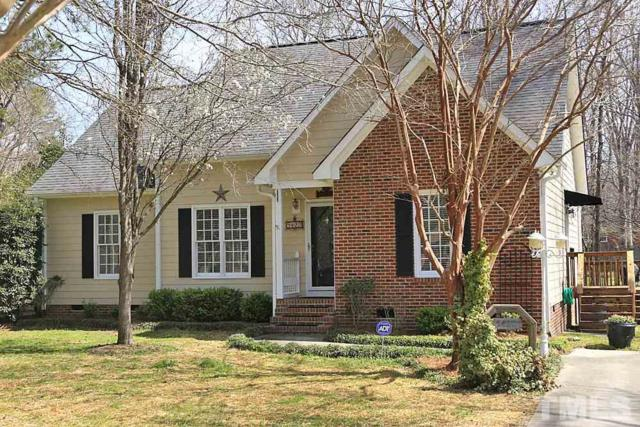 5422 Reese Road, Durham, NC 27712 (MLS #2243322) :: The Oceanaire Realty