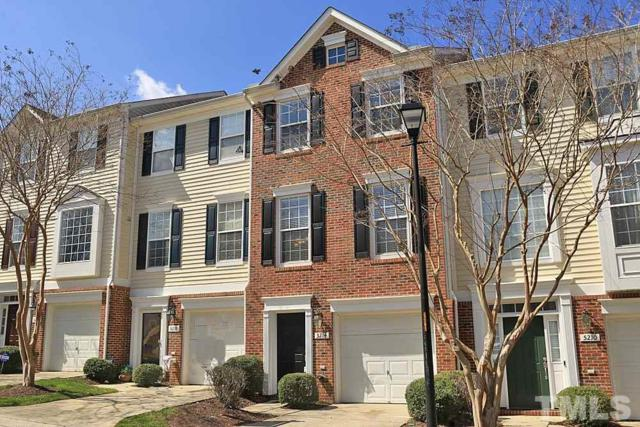 5214 Echo Ridge, Raleigh, NC 27612 (#2243326) :: The Perry Group