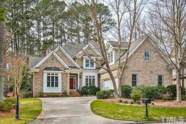 50001 Brogden, Chapel Hill, NC 27517 (MLS #2243346) :: The Oceanaire Realty