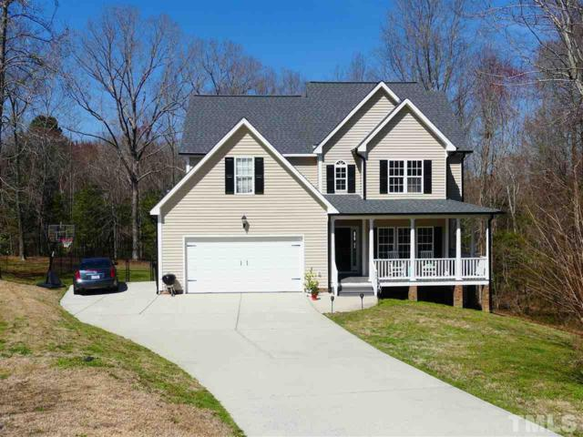 489 Galaxy Drive, Garner, NC 27529 (#2243363) :: The Amy Pomerantz Group