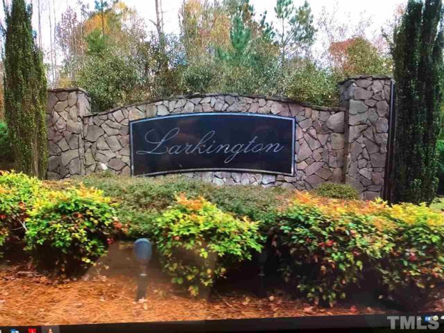121 Larkington Drive, Siler City, NC 27344 (#2243364) :: Raleigh Cary Realty