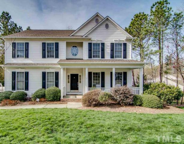 2 Arrowwood Court, Durham, NC 27712 (#2243376) :: Marti Hampton Team - Re/Max One Realty