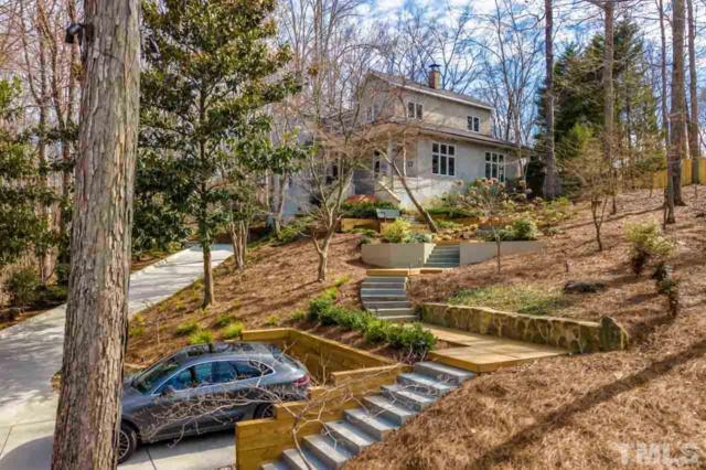 112 Serrano Way, Chapel Hill, NC 27517 (#2243394) :: Spotlight Realty