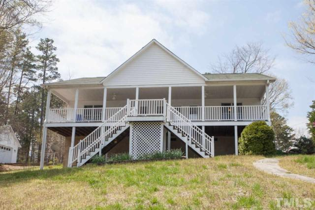620 Shore Acres Drive, Semora, NC 27343 (#2243396) :: RE/MAX Real Estate Service