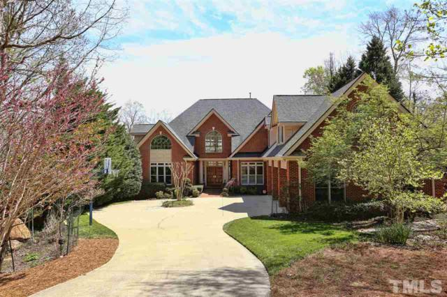 50123 Manly, Chapel Hill, NC 27517 (MLS #2243400) :: The Oceanaire Realty