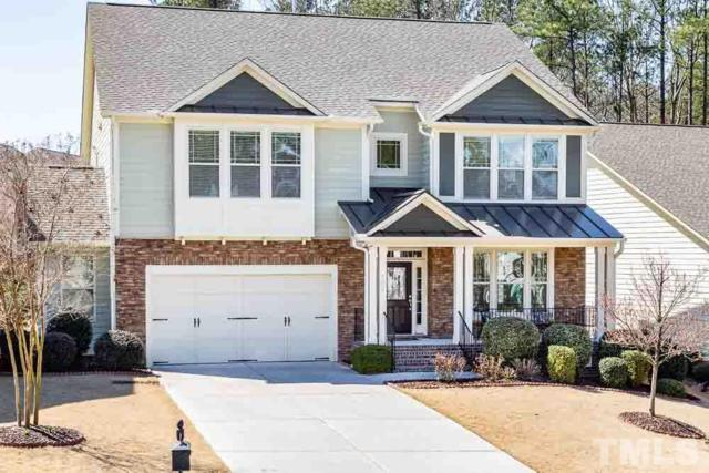 705 Sumter Court, Cary, NC 27519 (#2243404) :: M&J Realty Group