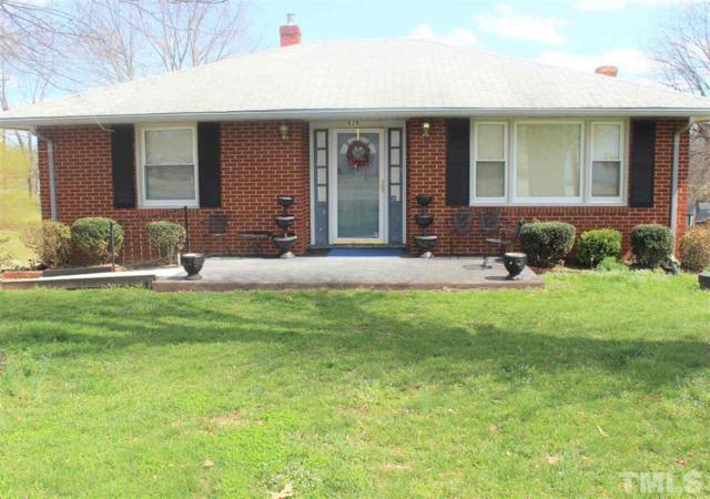 939 Lakeside Avenue, Burlington, NC 27217 (#2243435) :: Spotlight Realty