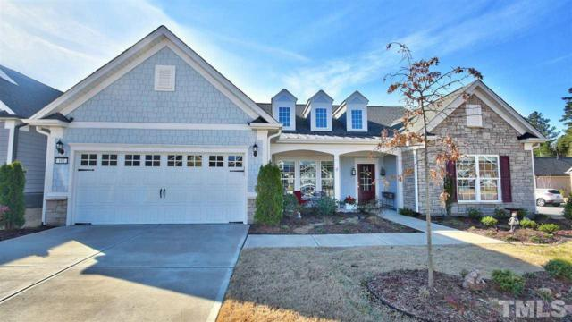 102 Turnstone Drive, Durham, NC 27703 (MLS #2243449) :: The Oceanaire Realty