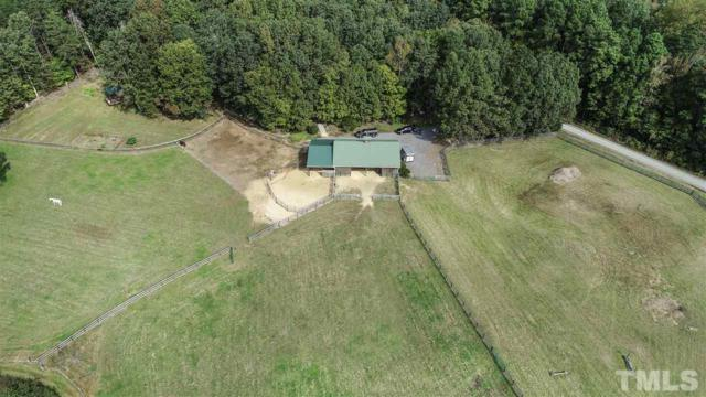 457-A Mike Lindley Road, Snow Camp, NC 27349 (#2243477) :: Spotlight Realty