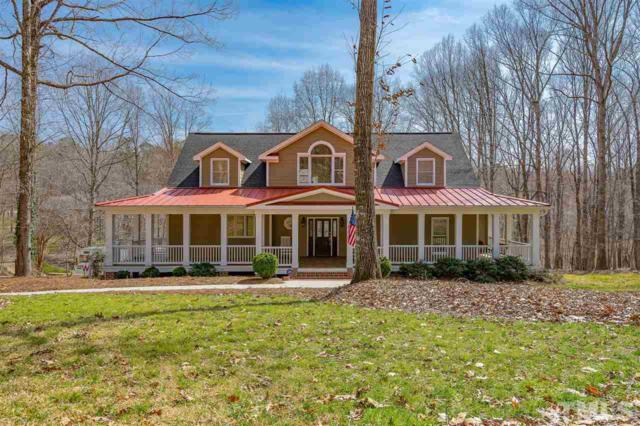 2005 Riverview Drive, Clayton, NC 27520 (#2243481) :: M&J Realty Group