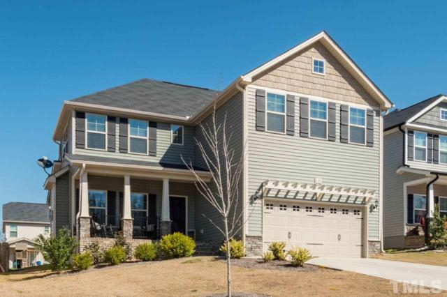 129 Bobby Ray Court, Clayton, NC 27527 (#2243509) :: Marti Hampton Team - Re/Max One Realty