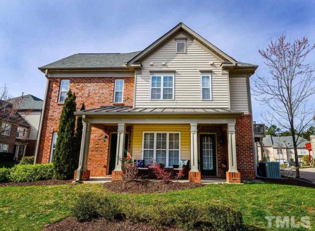 9802 Castain Drive, Raleigh, NC 27617 (#2243516) :: Marti Hampton Team - Re/Max One Realty