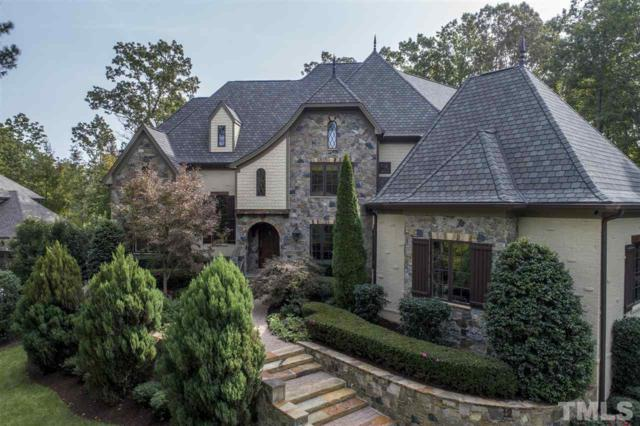 1009 Linenhall Way, Wake Forest, NC 27587 (#2243522) :: The Perry Group
