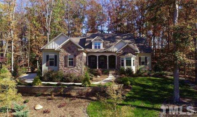 82 Mallard Bluff Way, Pittsboro, NC 27312 (#2243543) :: Spotlight Realty