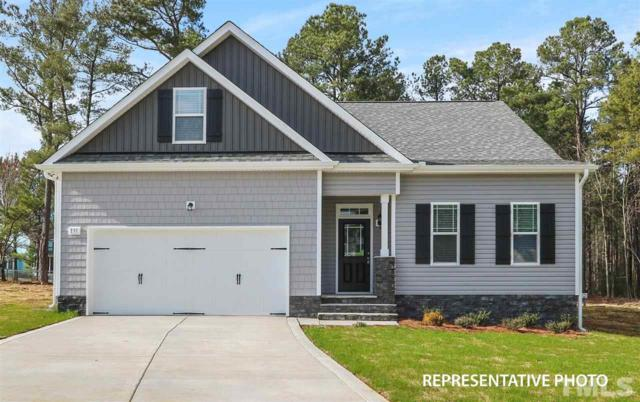 114 Durwin Lane, Clayton, NC 27520 (#2243559) :: The Perry Group