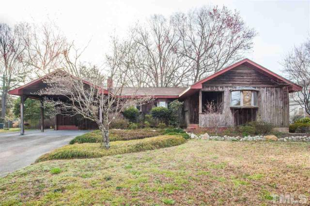 607 Ralph Drive, Cary, NC 27511 (#2243571) :: The Perry Group