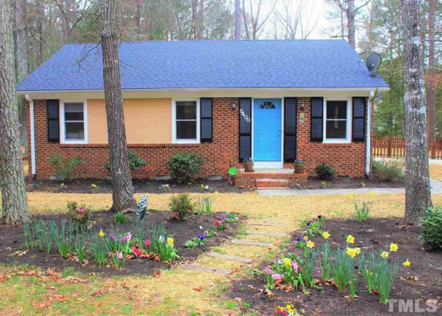 5400 Mccormick Road, Durham, NC 27713 (#2243572) :: The Perry Group