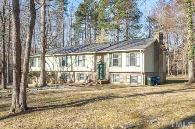 6831 Windover Drive, Durham, NC 27712 (#2243575) :: The Perry Group