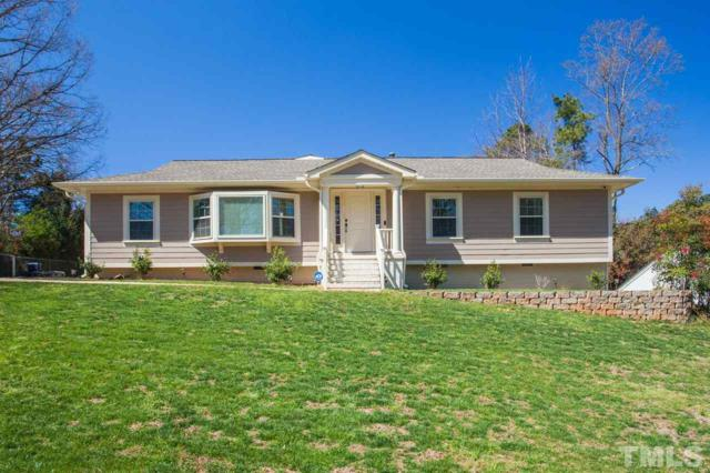2617 Catalina Drive, Raleigh, NC 27607 (#2243578) :: The Perry Group