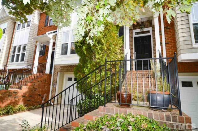 209 Rose Walk Lane, Carrboro, NC 27510 (#2243579) :: The Perry Group