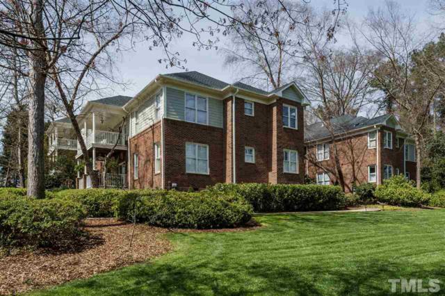 100 Edenburgh Road #201, Raleigh, NC 27608 (#2243580) :: The Jim Allen Group