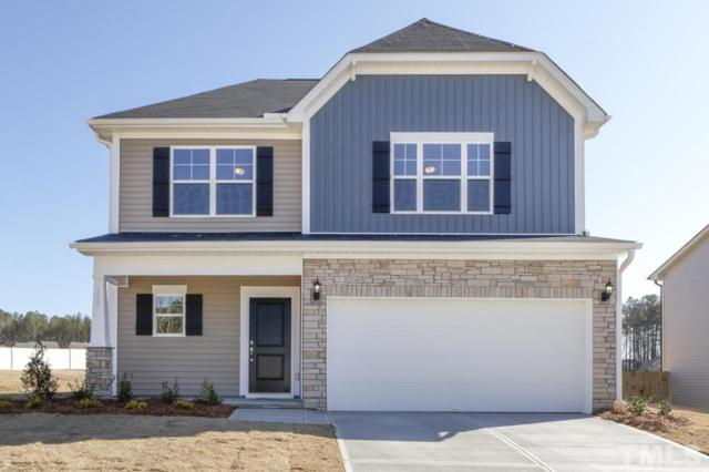 155 Hawksbill Drive #100, Franklinton, NC 27525 (#2243582) :: The Perry Group