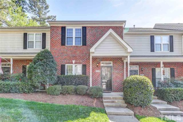 9008 Grassington Way, Raleigh, NC 27615 (#2243593) :: The Perry Group