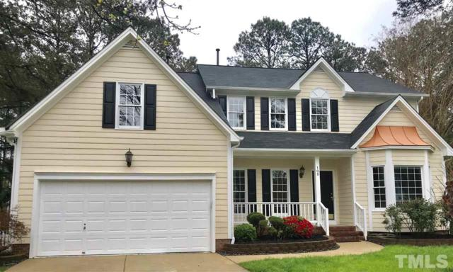 108 Lewey Stone Court, Cary, NC 27519 (#2243608) :: The Perry Group