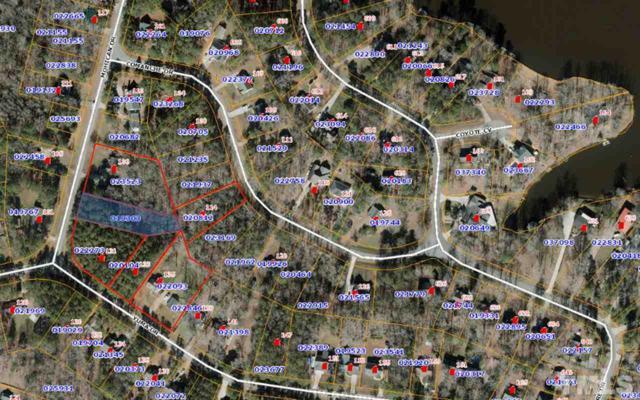 102 Mohican Drive, Louisburg, NC 27549 (#2243611) :: The Amy Pomerantz Group