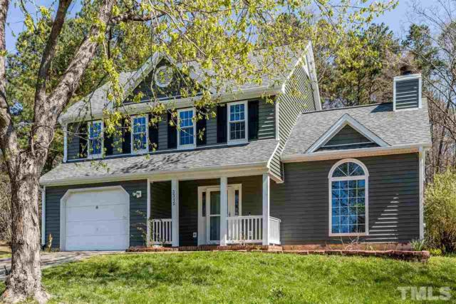 3315 Woodland Park Road, Durham, NC 27703 (#2243619) :: The Perry Group