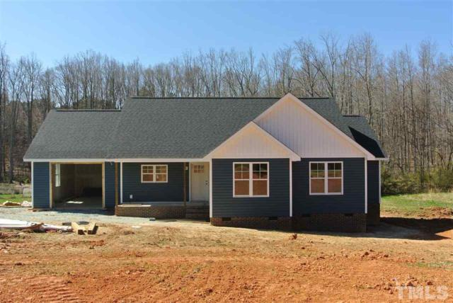 5009 W Pool Road, Rougemont, NC 27572 (#2243621) :: RE/MAX Real Estate Service