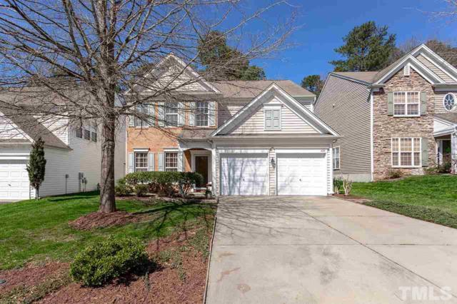 604 Willingham Road, Morrisville, NC 27560 (#2243627) :: The Perry Group