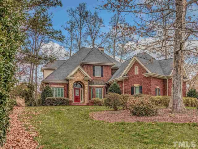 374 The Preserve Trail, Chapel Hill, NC 27517 (#2243637) :: The Amy Pomerantz Group