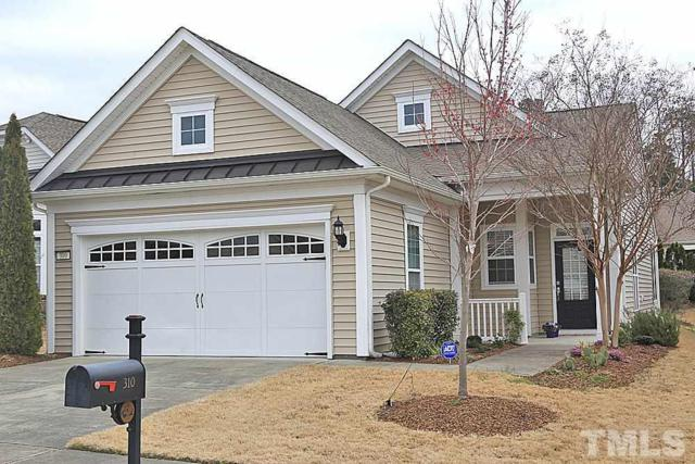 310 Orbison Drive, Cary, NC 27519 (#2243642) :: The Perry Group