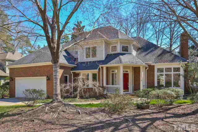 83202 Jarvis, Chapel Hill, NC 27517 (#2243653) :: The Amy Pomerantz Group