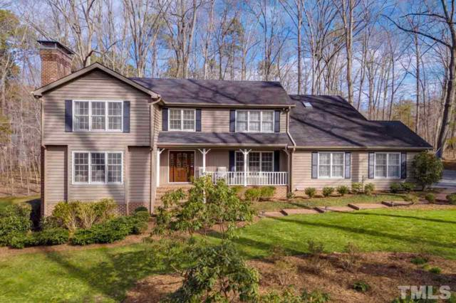 15 Litchford Road, Chapel Hill, NC 27514 (#2243654) :: The Perry Group
