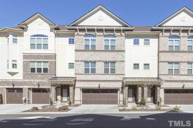 322 View Drive, Morrisville, NC 27560 (#2243661) :: The Jim Allen Group