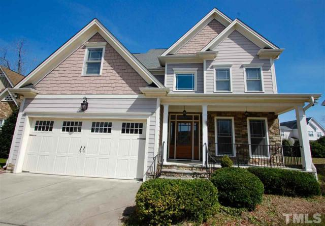 2010 River Grove Lane, Knightdale, NC 27545 (#2243664) :: The Perry Group